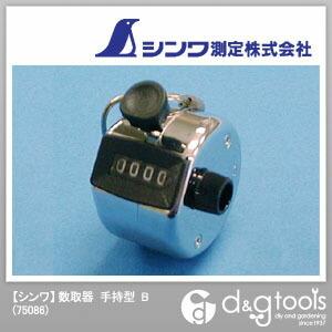 数取器手持型B   75086