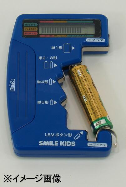 デジタル電池チェッカー II
