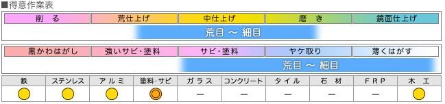 BSペイントハンター(細目) (80153)