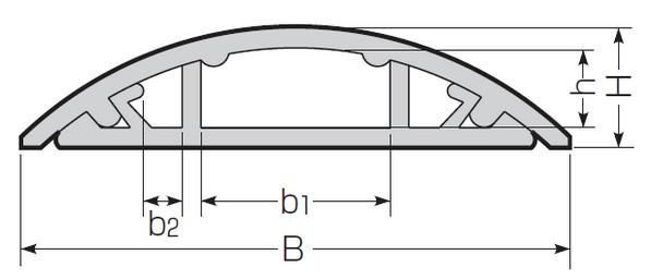 未来工業 ワゴンモール (OP5-2M)