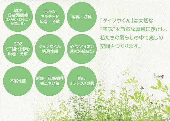 ワンウィル 漆喰珪藻土 ケイソウくん 専用アンダーコート(下地調整塗料) 4L