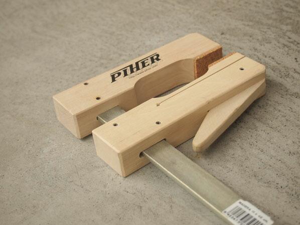 ピエールクランプ 木製クランプ (25040)