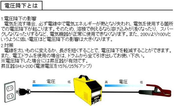 スズキッド 半自動溶接機 アーキュリー80ルナ2 (SAY-80L2)