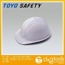 トーヨーセフ tea helmet No.170F-OT polystyrene with white (170 F-OT W) s orders.""