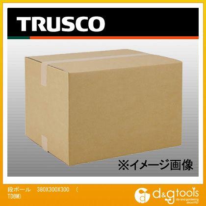 段ボール 380X300X300   TDBM