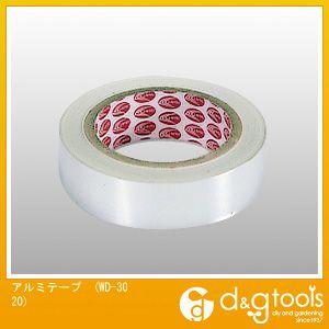 アルミテープ WD3020 (WD-3020)
