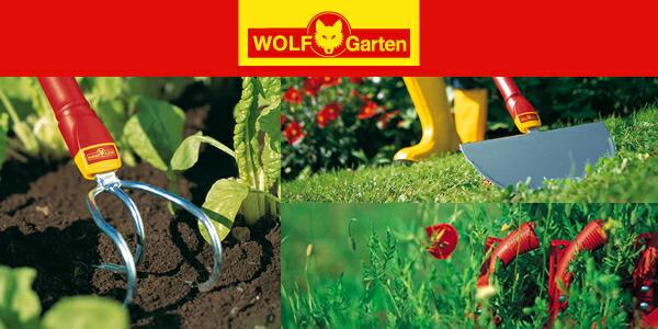 WOLF Garten�i�E�H���t�K���e���j