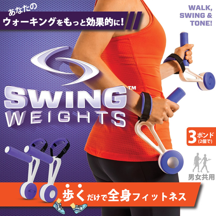 �����󥰥�������(Swing Weights)