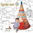 Type Haus tent / teepee tent
