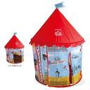 Julie tent