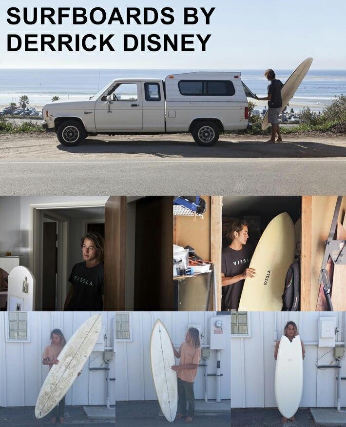 DERRICK DISNEY