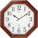 ネムリーナハピネス CITIZEN citizen 8MY472-006 wall clock Japan genuine watches sales type Christmas gifts