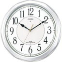 ネムリーナサニー CITIZEN citizen 4MY642-019 wall clock Japan genuine watch sales type Christmas gifts fs3gm