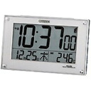 Pal digit R079 Citizen citizen 8RZ079-003 table clock domestic regular article clock sale kind Christmas present fs3gm