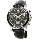 HW913BK men's HUNTING WORLD hunting world IRIS quartz watches WATCH sales kind Christmas gifts fs3gm