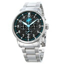HWJ013BL men's HUNTING WORLD hunting world Kanga quartz watches WATCH marketing types