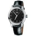 73375784054F classic date ORIS Oris mens watch watch domestic genuine watch WATCH manufacturers warranty sales type Christmas gifts