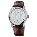 74976674051D Atelier regulator ORIS Oris mens watch watch domestic genuine watch WATCH manufacturers with guaranteed sales type Christmas gifts fs3gm