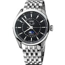 91576434054M attic complication ORIS Oris mens watch watch domestic genuine watch WATCH maker guaranteed sales type Christmas gifts fs3gm
