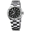 73375334154M divers date ORIS Oris mens watch watch domestic genuine watch WATCH maker guaranteed sales type Christmas gifts fs3gm