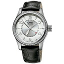 75476794061D/ORIS cages Big Crown Pointer Date men watch domestic regular article watch WATCH