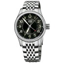 75476794064M/ORIS cages Big Crown Pointer Date men watch domestic regular article watch WATCH