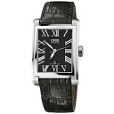 58376574074F/ORIS cages men watch domestic regular article watch WATCH