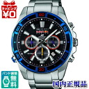EFR-534RB-1AJR Casio EDIFICE エディフィスメンズ watch
