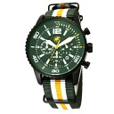HW019GR/HUNTING WORLD Hunting World men watch