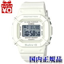 Baby-G/ baby G/BGD-501-7JF Casio Lady's watch