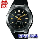 WVA-M 640B-1 A2JF Casio /CASIO/WAVE CEPTOR radio solar world 6 mens watch