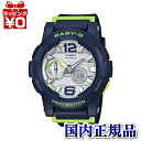 BGA-180-2BJF Casio /BABY-G/ baby G thermometer function Lady's watch / domestic regular article
