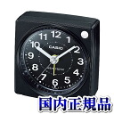 TQ-750J-1JF Casio /CLOCK / clock light with afterglow function clock / 02P12Oct14