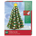WILTON (Wilton) tree cookie cutter Kit
