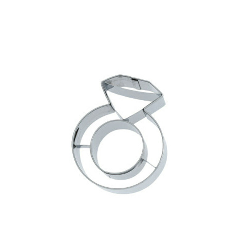 The best new wedding rings: Wedding ring cutter