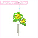 Monstera chime