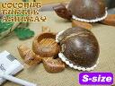 ココナッツタートル ashtray ( S) PUCO-1007