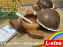 ココナッツタートル ashtray ( L) PUCO-1007