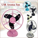 Now 40% off!! Fan USB AROMA Fan EL106