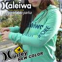 Women's 2014 Winter color ZIP hoodies surf and sea & Harley collaboration ZIP hoodies 5