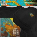 2011 2011 north shore triple crown men official Longus Reeve TeeVANS VTCS POSTER L/S TEE handbill Bonn men T-shirt