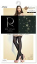 ATSUGI Atsugi Relish relish precious precious ringtone pressure glitter snow pattern tights 40 denier equivalent glitter snow wear pressure stockings pantyhose wearing pressure tights 40 denier glitter snow made in Japan noble Royal classy wedding and pa