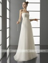_A line _SA0024 wedding dress