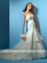 Wedding dress wedding wedding reception concert 3 bride bridal size order WS0652