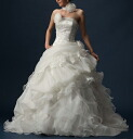 Wedding dresses _ Princess _WS1028
