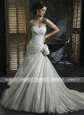 Wedding dress wedding order dress wedding gown wedding wedding reception concert parties bride r1061