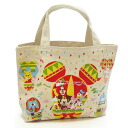 Mini-Thoth who is convenient for a disney mini-tote bag happiness balloon lunch bag and sub♪