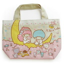 Mini-Thoth who is convenient for a lunch bag and sub in little twin Stars mini-tote bag teatime♪