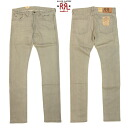 RRL denim double Aurel jeans greadenim RRL Ralph Lauren SKINNY FIT outlet products Made in USA 27 inch smaller size 05P21Feb15
