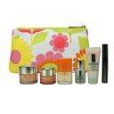 Miniature 6-piece set with pouch Clinique ( CLINIQUE)